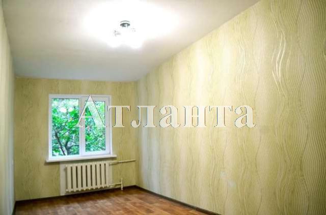 Продается 2-комнатная квартира на ул. Филатова Ак. — 33 500 у.е.
