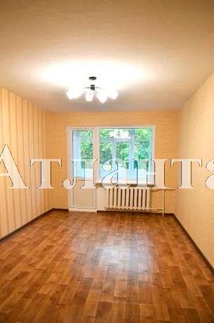 Продается 2-комнатная квартира на ул. Филатова Ак. — 33 500 у.е. (фото №2)