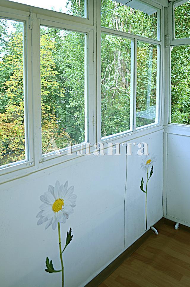 Продается 2-комнатная квартира на ул. Филатова Ак. — 33 500 у.е. (фото №10)