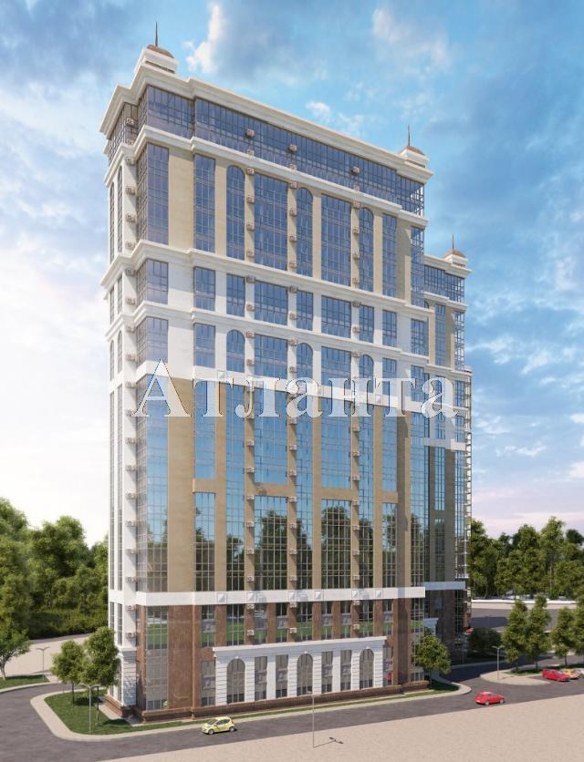 Продается 2-комнатная квартира в новострое на ул. Французский Бул. — 84 000 у.е.
