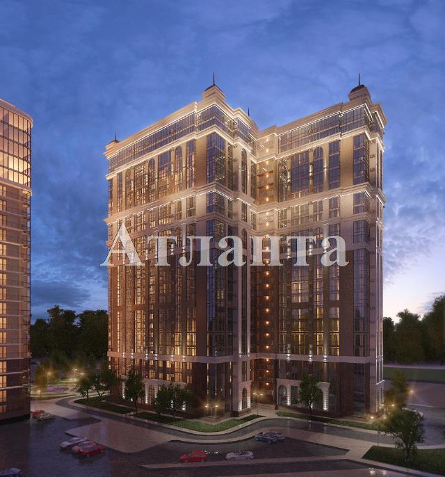Продается 2-комнатная квартира в новострое на ул. Французский Бул. — 84 000 у.е. (фото №2)