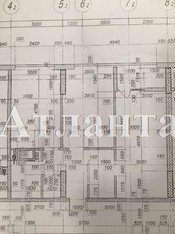 Продается 2-комнатная квартира в новострое на ул. Французский Бул. — 84 000 у.е. (фото №3)