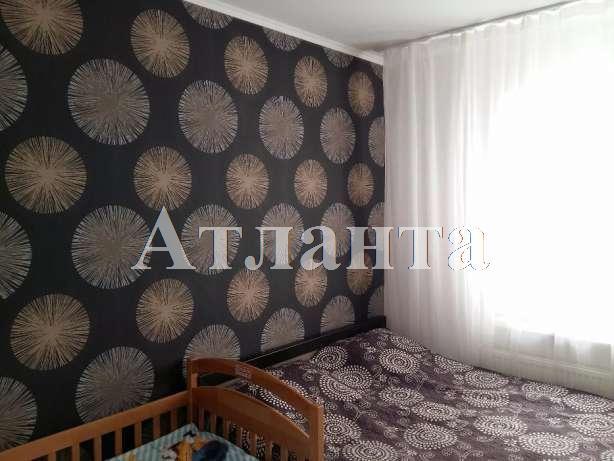 Продается 2-комнатная квартира на ул. Академика Вильямса — 63 700 у.е. (фото №2)