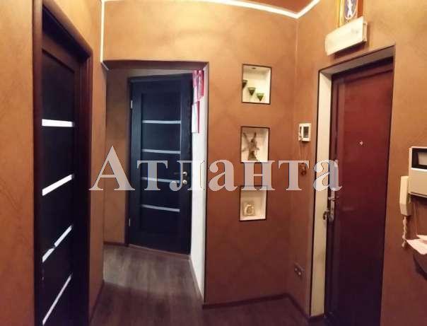 Продается 2-комнатная квартира на ул. Академика Вильямса — 63 700 у.е. (фото №6)