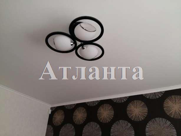 Продается 2-комнатная квартира на ул. Академика Вильямса — 63 700 у.е. (фото №7)