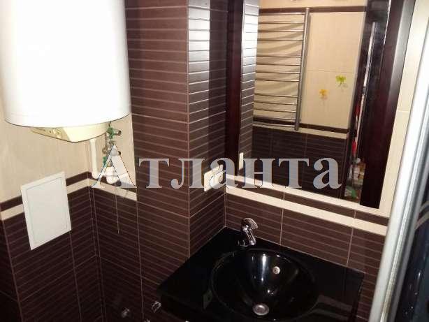 Продается 2-комнатная квартира на ул. Академика Вильямса — 63 700 у.е. (фото №8)