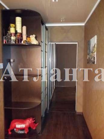 Продается 2-комнатная квартира на ул. Академика Вильямса — 63 700 у.е. (фото №10)