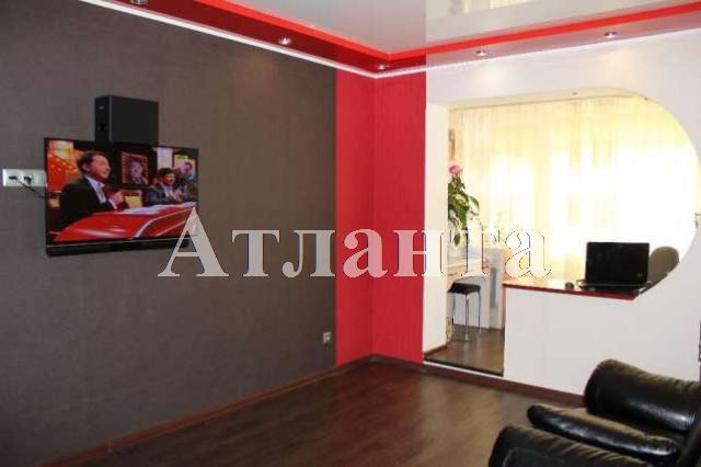 Продается 2-комнатная квартира на ул. Академика Вильямса — 63 700 у.е. (фото №11)