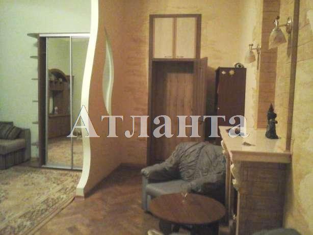 Продается 1-комнатная квартира на ул. Александровский Пр. — 29 000 у.е. (фото №3)