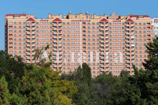 Продается 2-комнатная квартира в новострое на ул. Дюковская — 55 000 у.е.