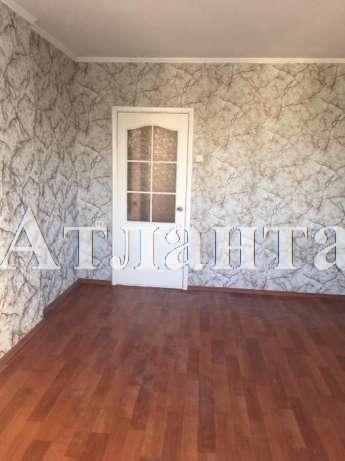 Продается 2-комнатная квартира на ул. Маршала Жукова — 33 500 у.е. (фото №3)
