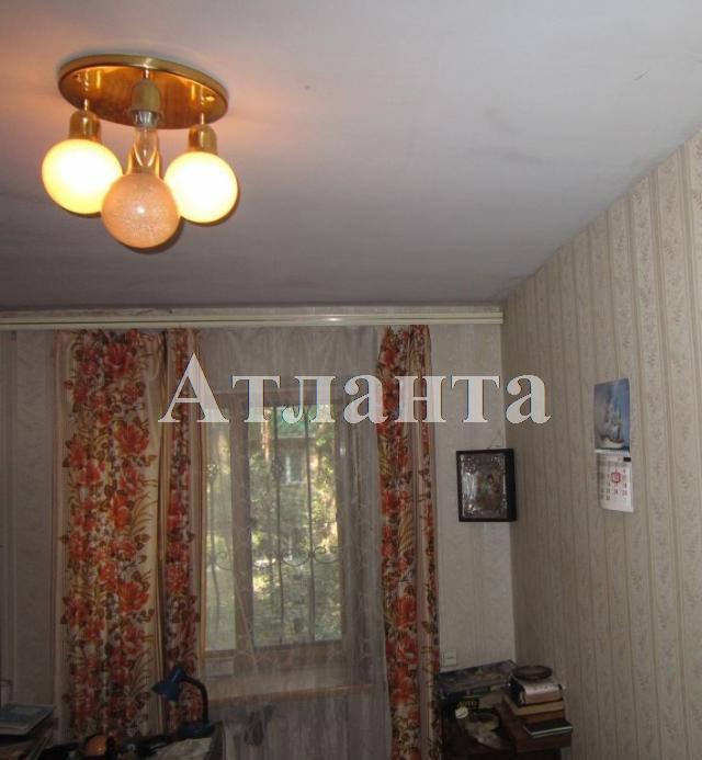Продается 3-комнатная квартира на ул. Проспект Шевченко — 55 000 у.е.