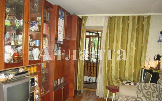 Продается 3-комнатная квартира на ул. Проспект Шевченко — 55 000 у.е. (фото №2)