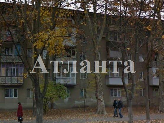 Продается 1-комнатная квартира на ул. Петрова Ген. — 32 000 у.е. (фото №2)