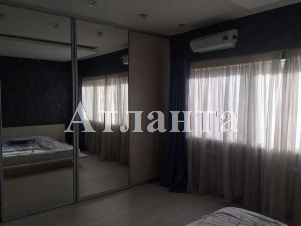 Продается 2-комнатная квартира в новострое на ул. Китобойная — 71 000 у.е. (фото №3)