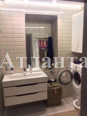 Продается 2-комнатная квартира в новострое на ул. Китобойная — 71 000 у.е. (фото №8)