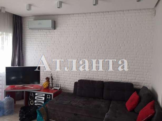 Продается 2-комнатная квартира в новострое на ул. Китобойная — 71 000 у.е. (фото №11)