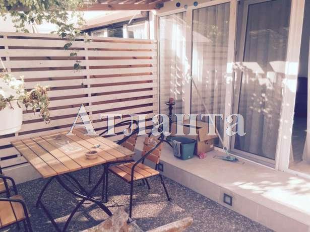 Продается 2-комнатная квартира в новострое на ул. Китобойная — 71 000 у.е. (фото №12)