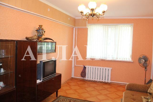 Продается 3-комнатная квартира на ул. Центральная — 27 000 у.е. (фото №2)