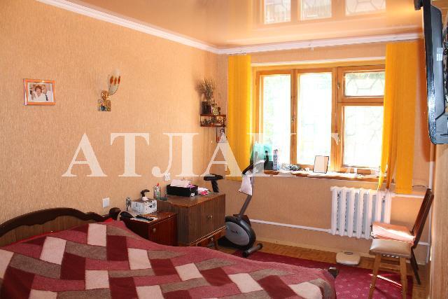 Продается 3-комнатная квартира на ул. Центральная — 27 000 у.е. (фото №3)