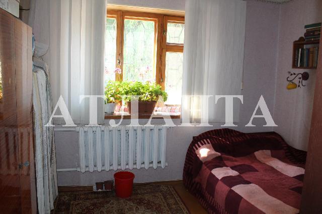 Продается 3-комнатная квартира на ул. Центральная — 27 000 у.е. (фото №4)