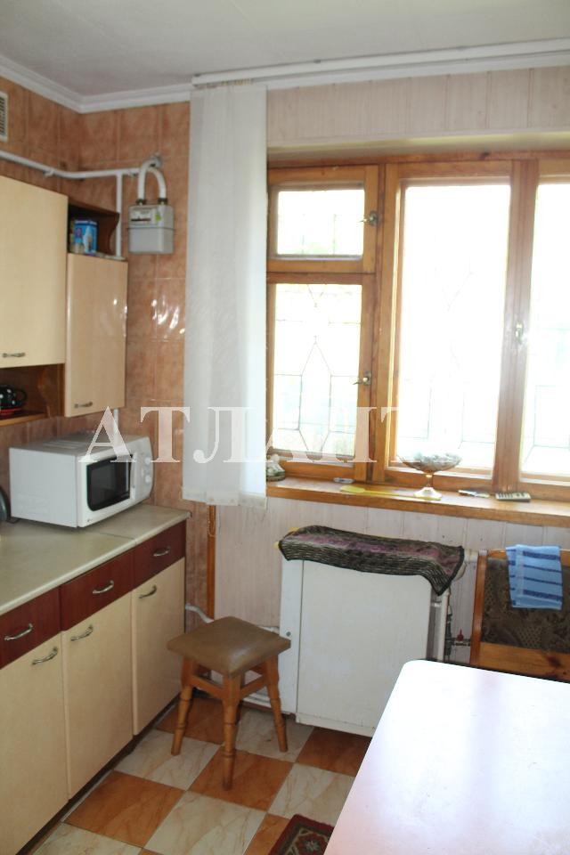 Продается 3-комнатная квартира на ул. Центральная — 27 000 у.е. (фото №5)