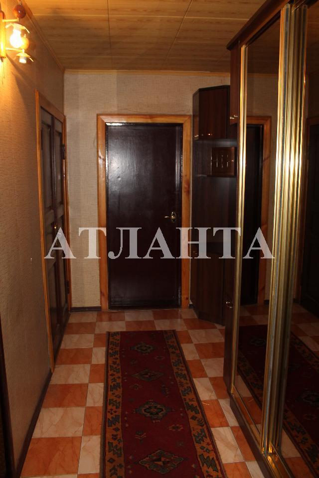 Продается 3-комнатная квартира на ул. Центральная — 27 000 у.е. (фото №6)