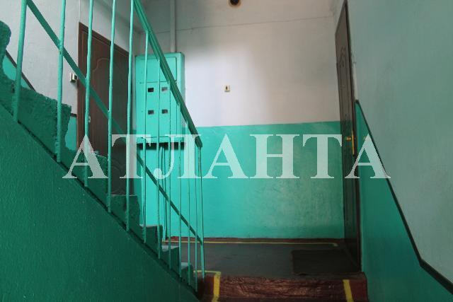Продается 3-комнатная квартира на ул. Центральная — 27 000 у.е. (фото №8)