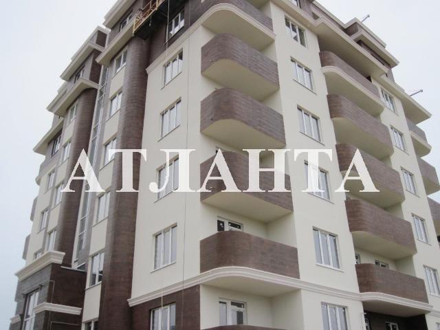 Продается 2-комнатная квартира на ул. Николаевская — 39 000 у.е.