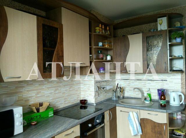 Продается 1-комнатная квартира на ул. Крымская — 50 000 у.е. (фото №5)