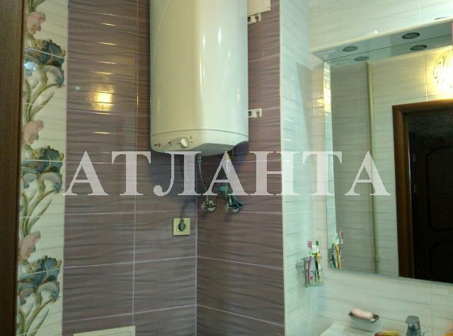 Продается 1-комнатная квартира на ул. Крымская — 50 000 у.е. (фото №7)