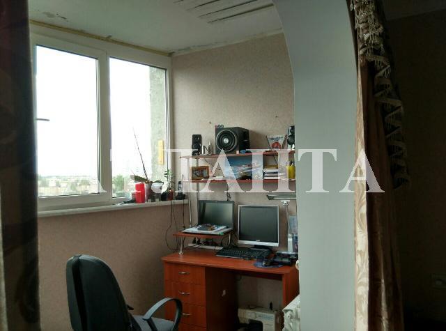 Продается 1-комнатная квартира на ул. Крымская — 50 000 у.е. (фото №8)