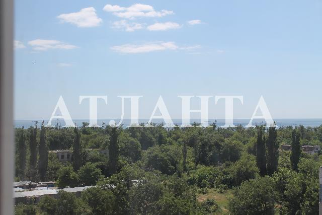 Продается 2-комнатная квартира на ул. Солнечная — 26 000 у.е.