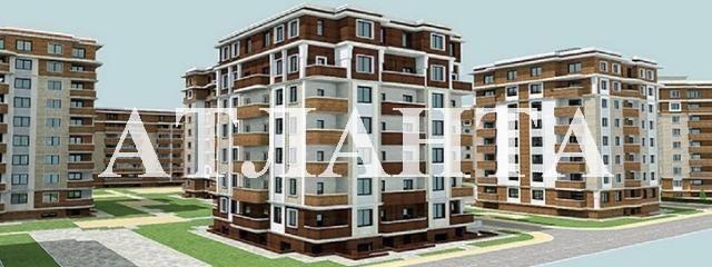 Продается 1-комнатная квартира в новострое на ул. Николаевская — 26 500 у.е.