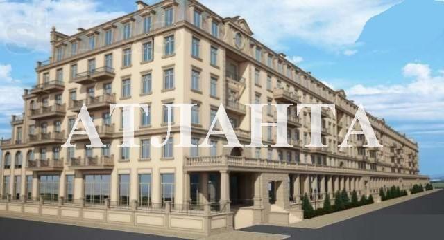 Продается 1-комнатная квартира на ул. Греческая — 28 500 у.е.