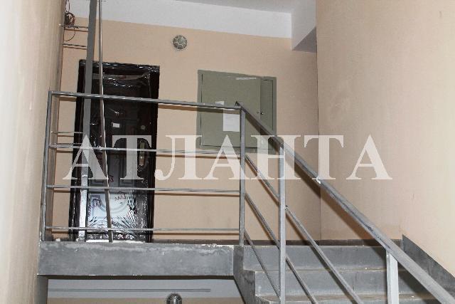 Продается 1-комнатная квартира на ул. Центральная — 16 000 у.е. (фото №8)