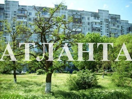 Продается 2-комнатная квартира на ул. Солнечная — 25 000 у.е.
