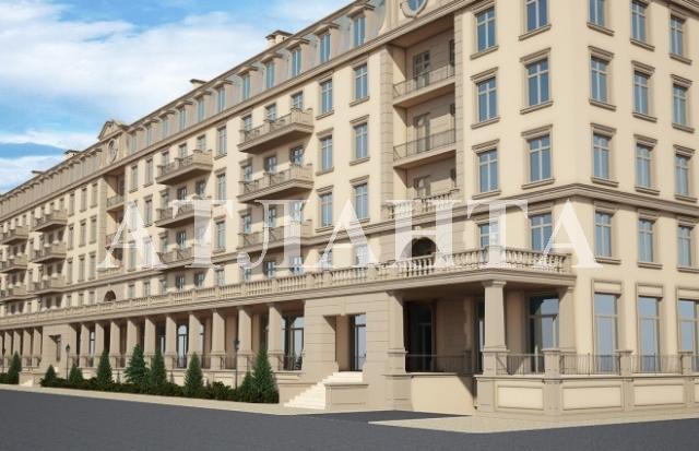 Продается 1-комнатная квартира в новострое на ул. Гоголя — 30 000 у.е.