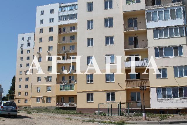 Продается 2-комнатная квартира на ул. Центральная — 35 000 у.е.