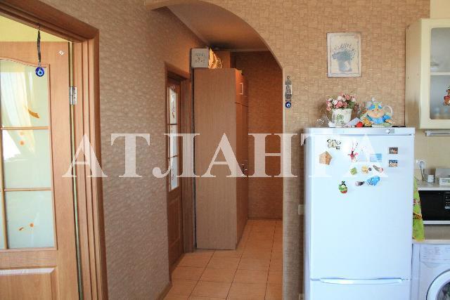 Продается 2-комнатная квартира на ул. Центральная — 33 000 у.е. (фото №3)