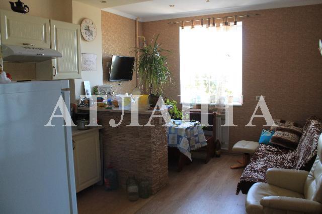 Продается 2-комнатная квартира на ул. Центральная — 33 000 у.е. (фото №4)