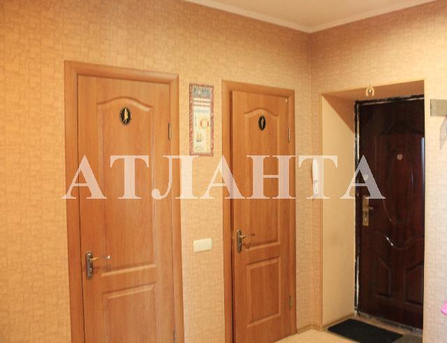Продается 2-комнатная квартира на ул. Центральная — 33 000 у.е. (фото №5)