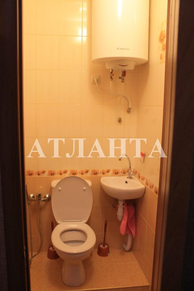 Продается 2-комнатная квартира на ул. Центральная — 33 000 у.е. (фото №7)