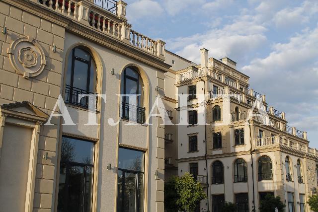 Продается 1-комнатная квартира в новострое на ул. Греческая — 79 500 у.е.