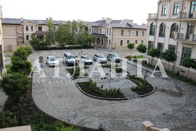 Продается 1-комнатная квартира в новострое на ул. Греческая — 79 500 у.е. (фото №3)