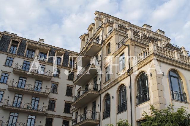 Продается 1-комнатная квартира в новострое на ул. Греческая — 31 000 у.е.