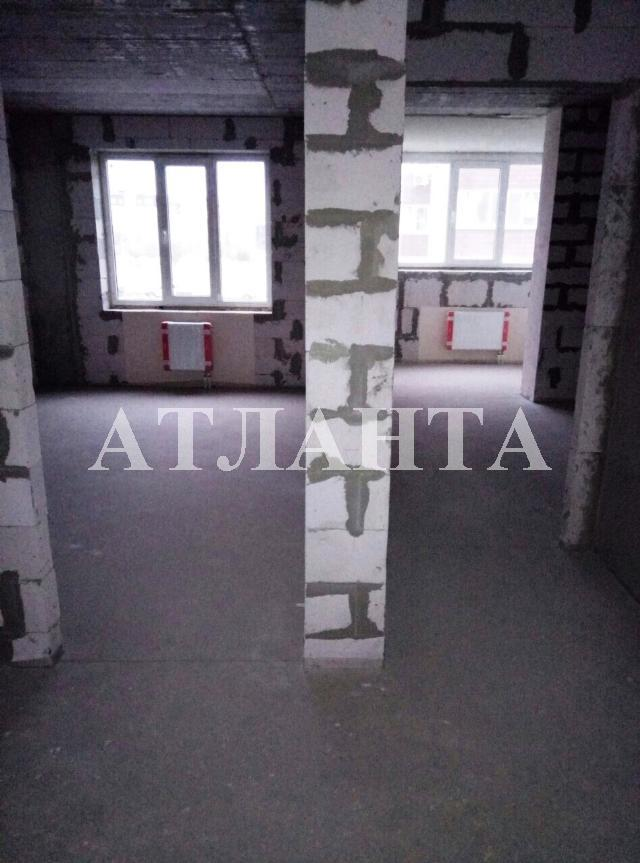 Продается 1-комнатная квартира в новострое на ул. Николаевская — 26 500 у.е. (фото №2)