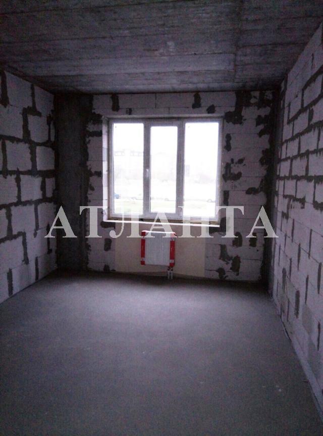 Продается 1-комнатная квартира в новострое на ул. Николаевская — 26 500 у.е. (фото №3)