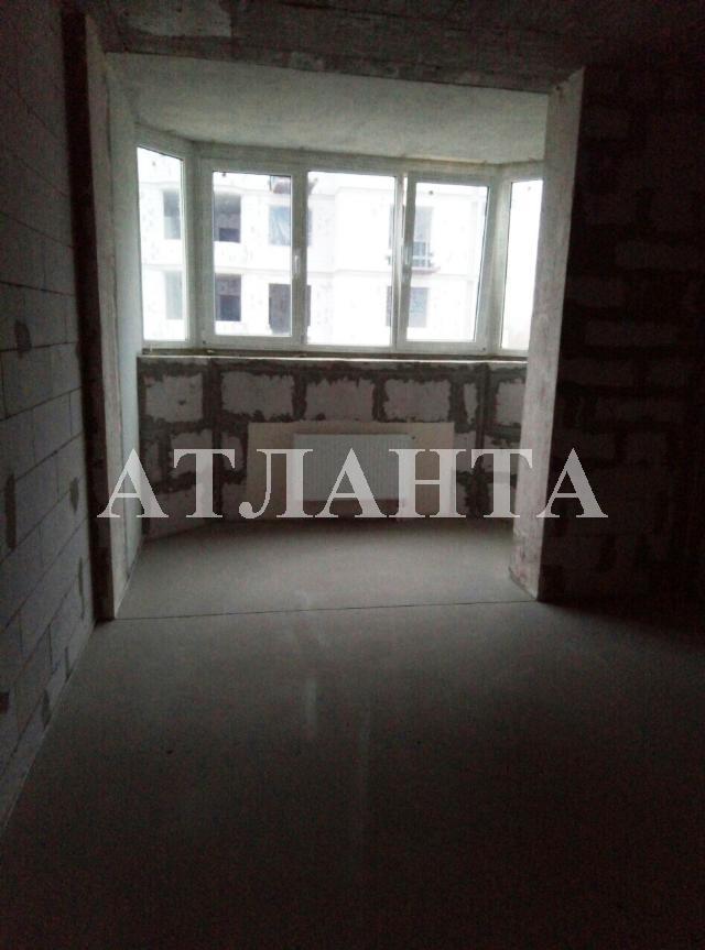 Продается 1-комнатная квартира в новострое на ул. Николаевская — 26 500 у.е. (фото №4)