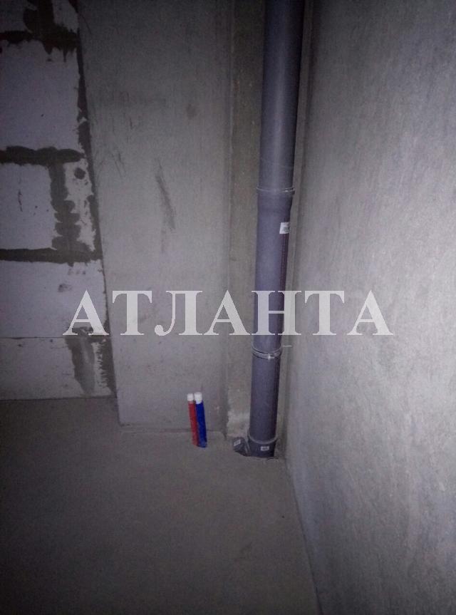 Продается 1-комнатная квартира в новострое на ул. Николаевская — 26 500 у.е. (фото №5)